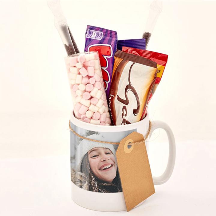 tazze personalizzate con foto
