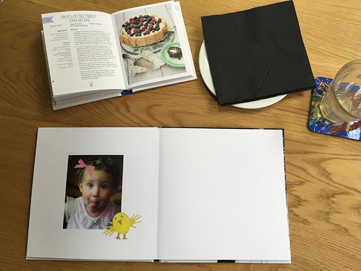 stampa un fotolibro online per la festa della mamma