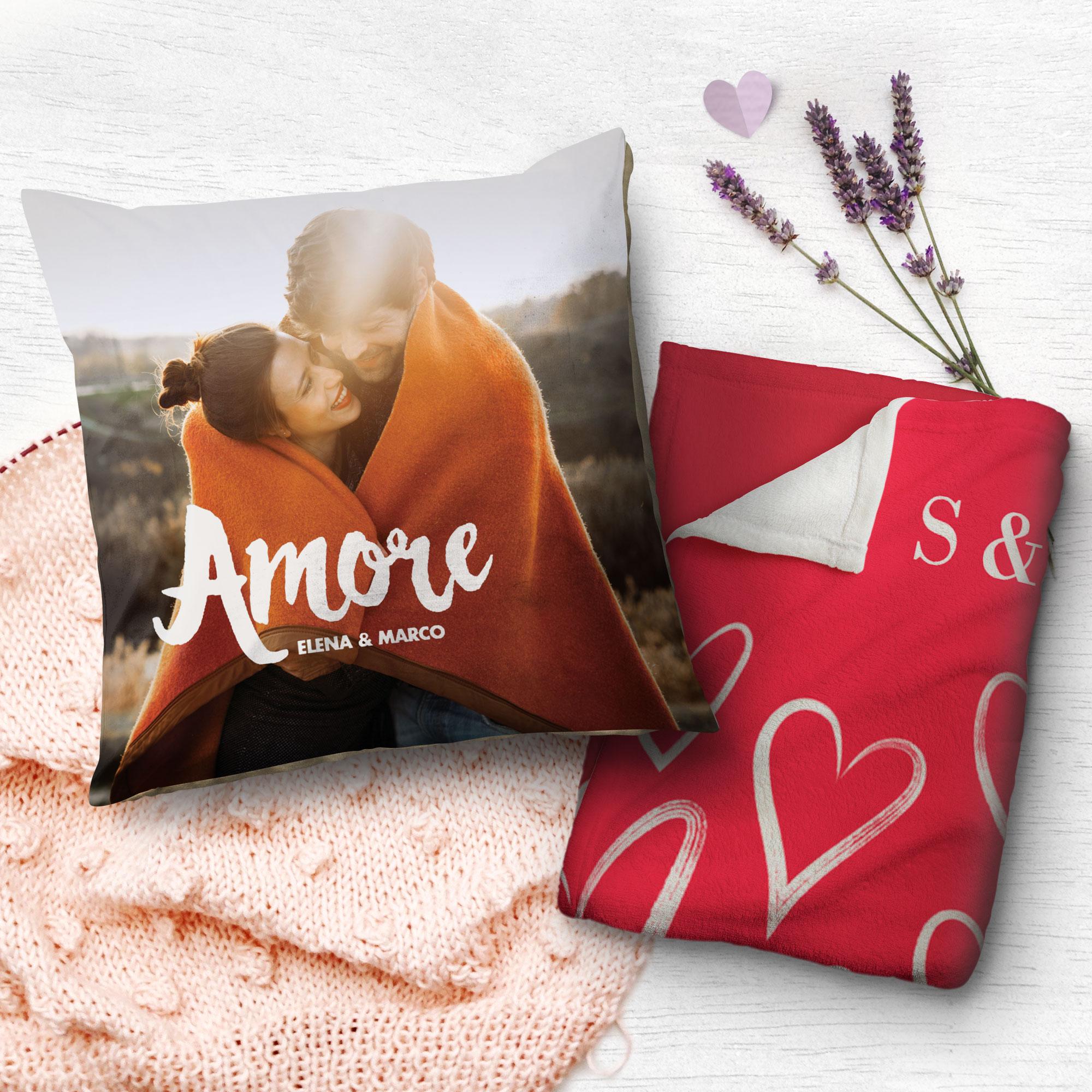 Crea il fotoregalo perfetto per San Valentino